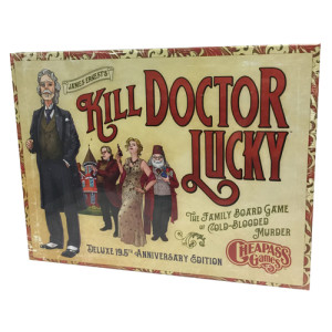 Kill Doctor Lucky (Anniversary Edition)