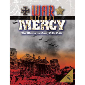 War Without Mercy (Second Edition)