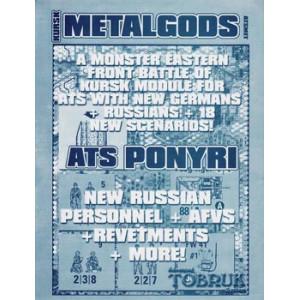 ATS Kursk: Metal Gods - Ponyri Station