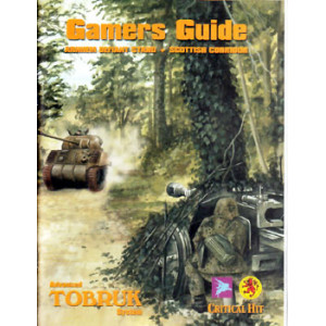 ATS Arnhem: Defiant Stand and Scottish Corridor Gamer's Guide