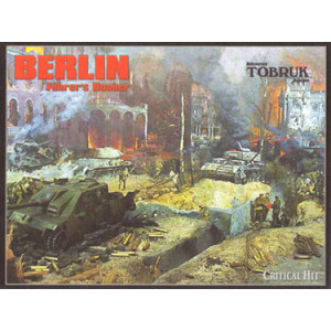 ATS Berlin: Fuhrer's Bunker Complete Game