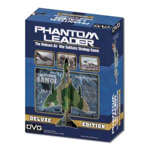 Phantom Leader Deluxe Board Game