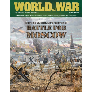 World at War 53: Strike & Counterstrike