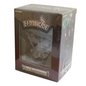 Zombicide: Black Plague - Erik Summoner - Dice Tower Promo