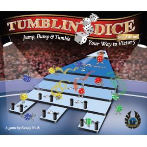 Tumblin' Dice (2017 Edition)