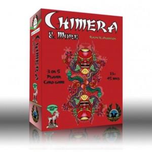 Chimera & More