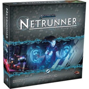 Android: Netrunner Core Set