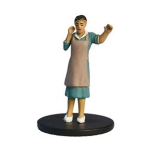 Arkham Horror: Premium Hero Figure - Agnes Baker