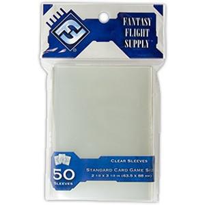Standard Card Game Sleeves