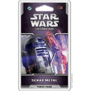 Star Wars LCG: Scrap Metal Force Pack