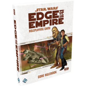 Star Wars: Edge of the Empire: Core Rulebook