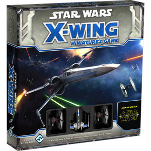 X-Wing: The Force Awakens Core Set