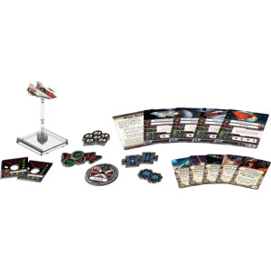 X-Wing: A-Wing Expansion Pack