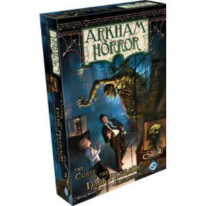 Arkham Horror: Curse of the Dark Pharaoh Revised