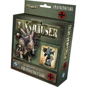 Tannhauser: Frankenstahl Single Miniature Pack