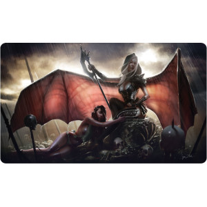 Enslaved Playmat