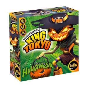 King of Tokyo: Halloween 2017 Edition