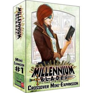 Millennium Blades: Crossover Expansion