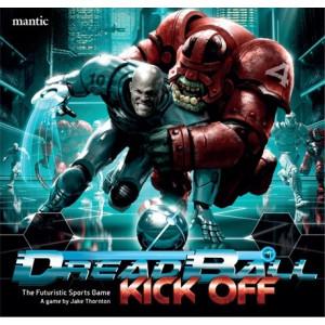 Dreadball: Kick Off