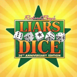 Liars Dice (30th Anniversary Edition)