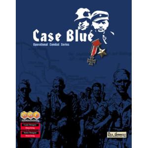 Case Blue Board Game