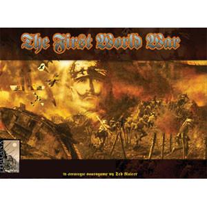 First World War Board Game