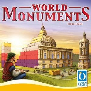 World Monuments