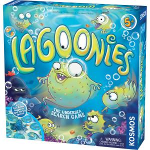 Lagoonies
