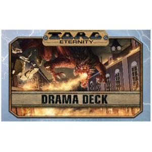 Torg Eternity: Drama Deck