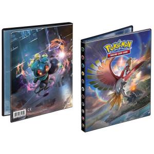 UltraPro 4 Pocket Portfolio - Pokemon Sun & Moon 3