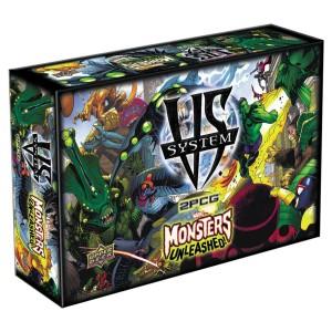 VS System: Marvel - Monsters Unleashed