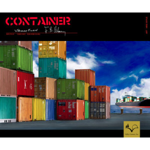 Container Board Game