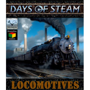 Days of Steam: Locomotives Expansion