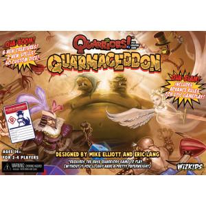 Quarriors! Quarmageddon Expansion