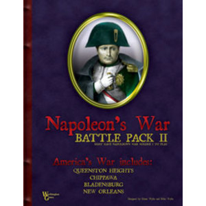 Napoleon's War: Battle Pack 2