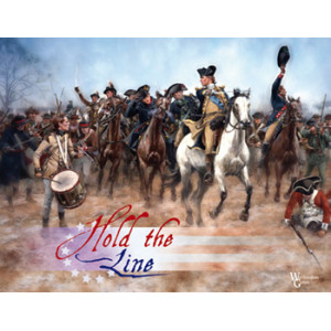 Hold the Line Board Game