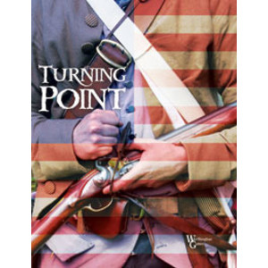 Turning Point Board Game