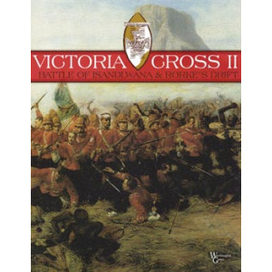 Victoria Cross II