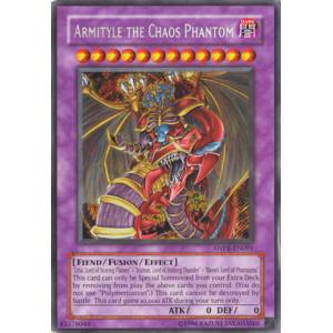 Armityle the Chaos Phantom