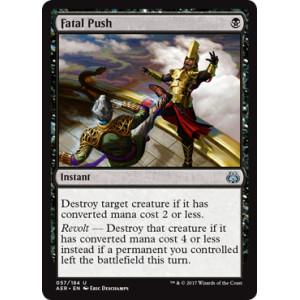 Fatal Push