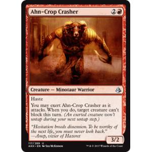 Ahn-Crop Crasher