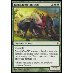 Rampaging Baloths
