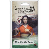 Legend of the Five Rings: Fate Has No Secrets Dynasty Pack