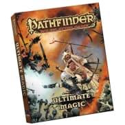 Pathfinder Ultimate Magic (Pocket Edition)