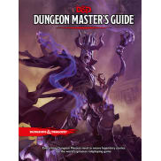 Dungeons & Dragons: Dungeon Master's Guide (Fifth Edition)