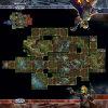 Star Wars Imperial Assault: Nal Hutta Swamps Skirmish Map