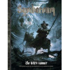 Symbaroum: Karvosti - The Witch Hammer