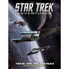 Star Trek Adventures: These are the Voyages Vol. 1