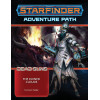 Starfinder Adventure Path 1: Dead Suns Chapter 4: The Ruined Clouds