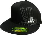 Baseball Cap (Baseball Cap, Stealth DGA Logo (Flatbill))